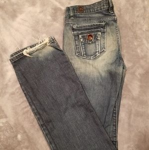 Freedom of Choice bootcut jeans